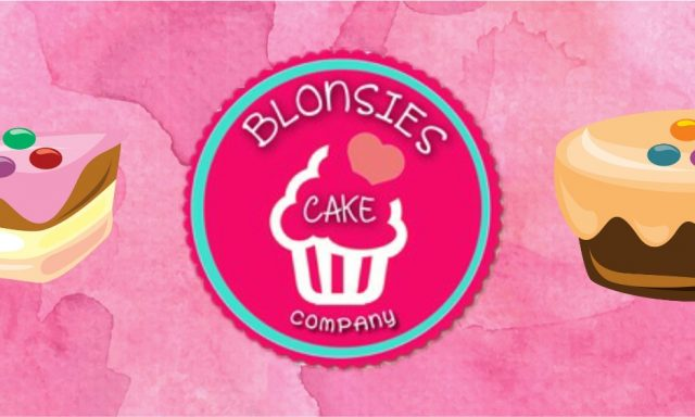 Blonsies Cake Company