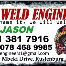 All Weld Engineers