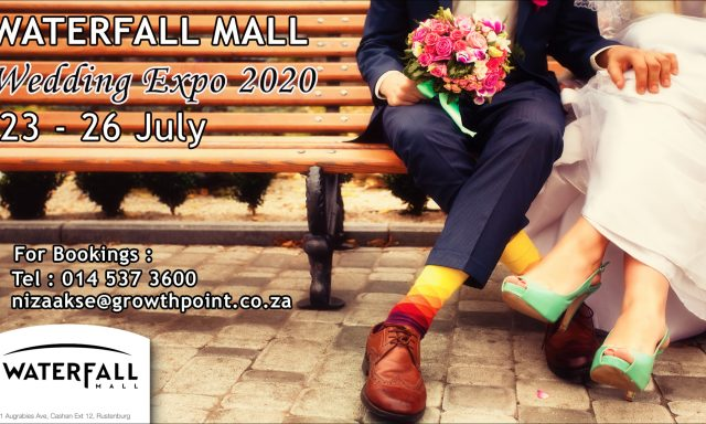 Wedding Expo 2020 ( 23 Jul at 09:00 – 26 Jul at 19:00 )