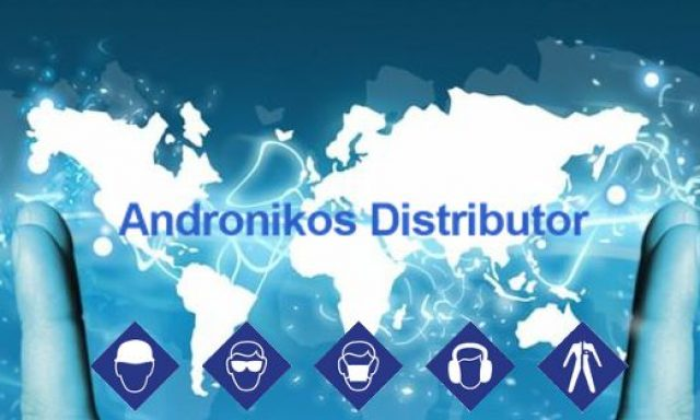 Andronikos Distributor – Personal Protective Equipment – PPE