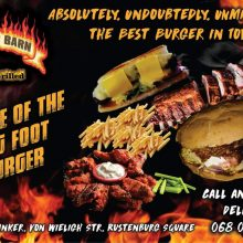 Burger Barn Rustenburg