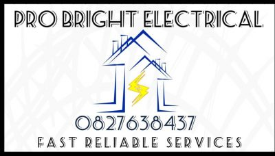 Pro Bright Electrical
