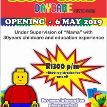 LEGO LAND Daycare Rustenburg