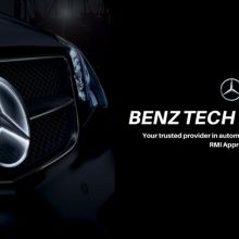 BENZ TECH (PTY) LTD