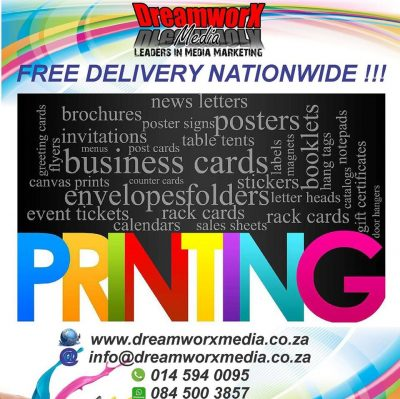 Dreamworx Media