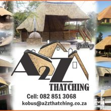A2Z Thatching
