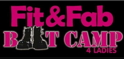 FitFab Bootcamp 4Ladies