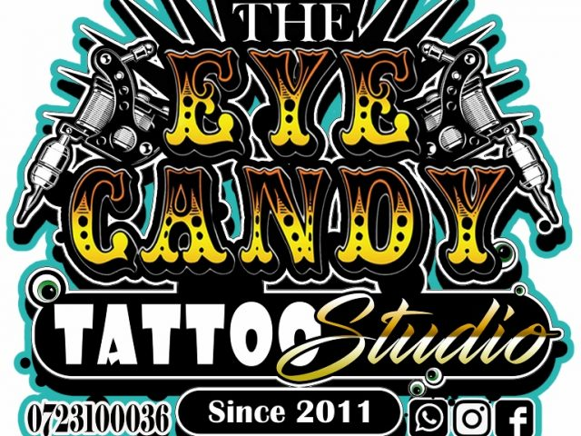 Eye Candy Tattoo Studio